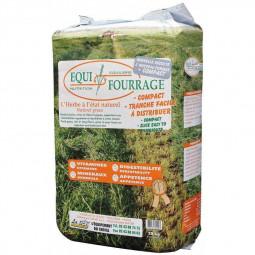 Equifourrage 50 sacs de 19 kg