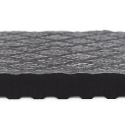 Dalle caoutchouc pour paddock chevaux, douche et couloirs d'écurie, compatible avec égout et caniveau - EKEEP