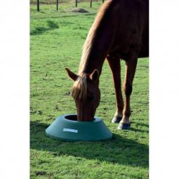 Mangeoire circulaire à lester 15L pour chevaux - EKEEP