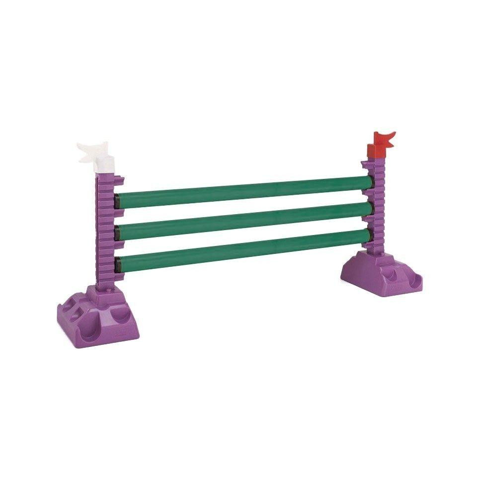 Barre d'obstacle 2m spécial poney - EKEEP