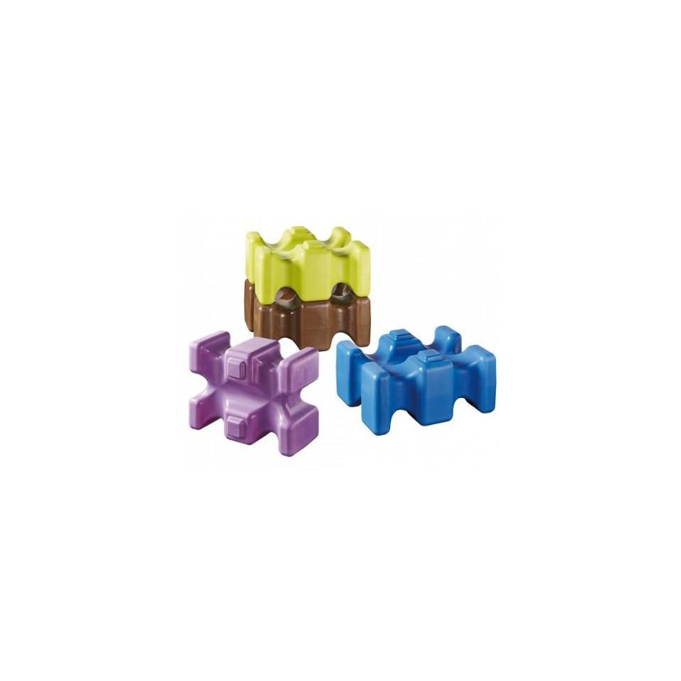 Cube pour saut d'obstacles - EKEEP